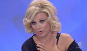 """Tina Cipollari contro Gemma Galgani: """"Alla sua età cerca ancora s..."""""""