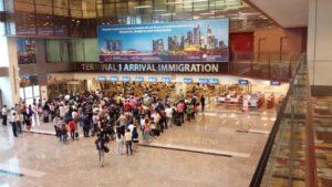 Atlanta, indiano arrestato in aeroporto dall'Immigrazione. Muore in custodia