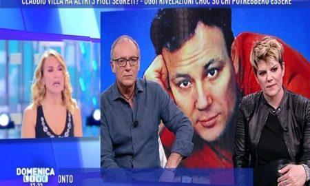 Claudio Villa, c'è un figlio segreto in Russia?