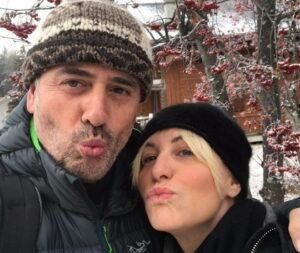 """Antonella Clerici lascia la tv? """"Vittorio Garrone e mia figlia sono la priorità"""""""