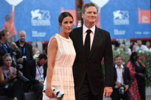 Colin Firth spaventato dalla Brexit chiede la cittadinanza italiana