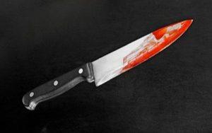 Felice Lisi ucciso a Ceprano: massacrato a coltellate. Arrestata la convivente
