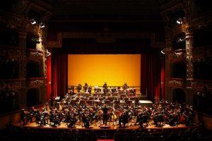 Catania: Conservatorio Bellini, in 23 se lo sono mangiati. 14 mln rubati all'istituto dai suoi dipendenti