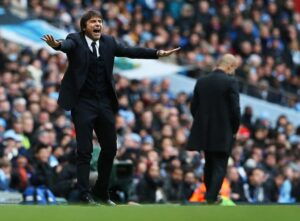 """Antonio Conte allontana l'Inter: """"Rimango al Chelsea"""""""