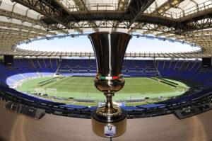 Juventus-Lazio streaming, come vedere diretta finale Coppa Italia
