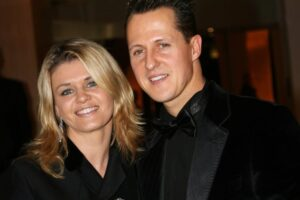 Michael Schumacher, la moglie vende i suoi beni: jet privato, casa in Norvegia...