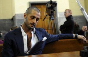 "Fabrizio Corona, Luigi Favoloso: ""Non mi fa testimoniare, ha paura"""
