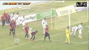 Cosenza-Matera Sportube: diretta live streaming play off, ecco come vedere la partita