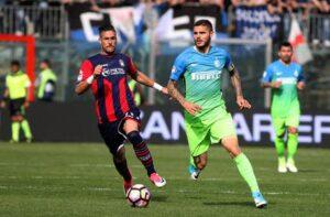 Crotone-Lazio streaming - diretta tv, dove vederla (Serie A)