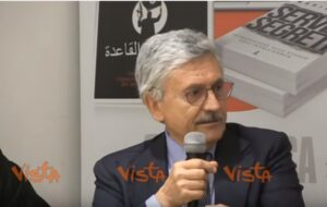 "YOUTUBE Massimo D'Alema: ""Antropologicamente, un arabo e un calabrese non li distingui"""