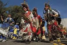 Una danza dei Sioux