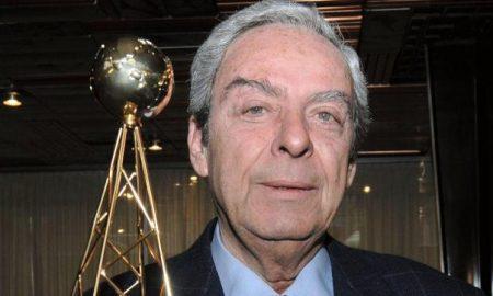 Daniele Piombi morto: addio al papà degli Oscar della tv