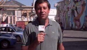 Dario Miceli è morto, il giornalista Rai aveva 51 anni