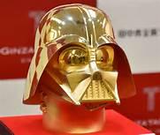 La maschera d'oro