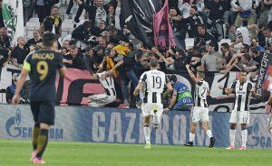 Juventus in finale di Champions League, eliminato il Monaco