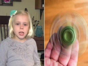 """Fidget Spinner, un'altra mamma denuncia: """"Mia figlia ha perso un dente"""""""