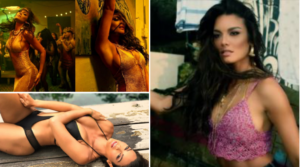 Zuleyka Rivera, chi è la protagonista del video di Despacito
