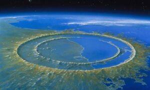 Dinosauri, se l'asteroide avesse colpito 30 secondi prima (o dopo) non si sarebbero estinti