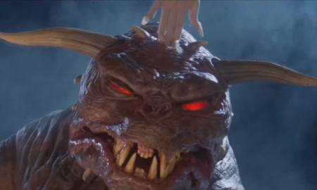 Dinosauro Zuul crurivastator, la nuova specie chiamata come il demone di Ghostbuster
