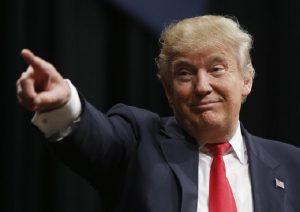Trump: io la giustizia, io la sicurezza, io sono io e voi non siete un c...