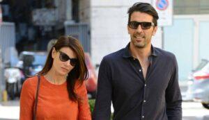 """Ilaria D'Amico: """"Gigi Buffon va in Chiesa la mattina presto, da solo"""""""