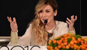 """Virginia Raffaele: """"Ho dei problemi con me stessa, non mi sento bella…"""""""