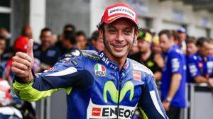 Valentino Rossi ci sarà al Mugello, per giovedì è atteso l'ok dei medici