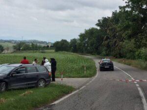Osimo, Olindo Pinciaroli trovato morto in un fossato: si sospetta omicidio