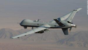Igor il russo, arriva Predator, il drone che vede di notte