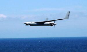 Siria, drone salva la vita a due prigionieri siriani
