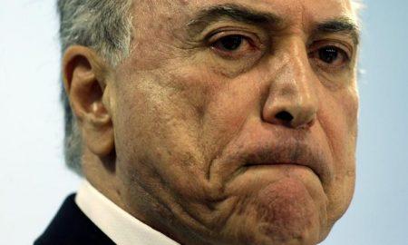 Brasile, Temer e gli ex presidenti Lula e Rousseff accusati di aver preso mazzette