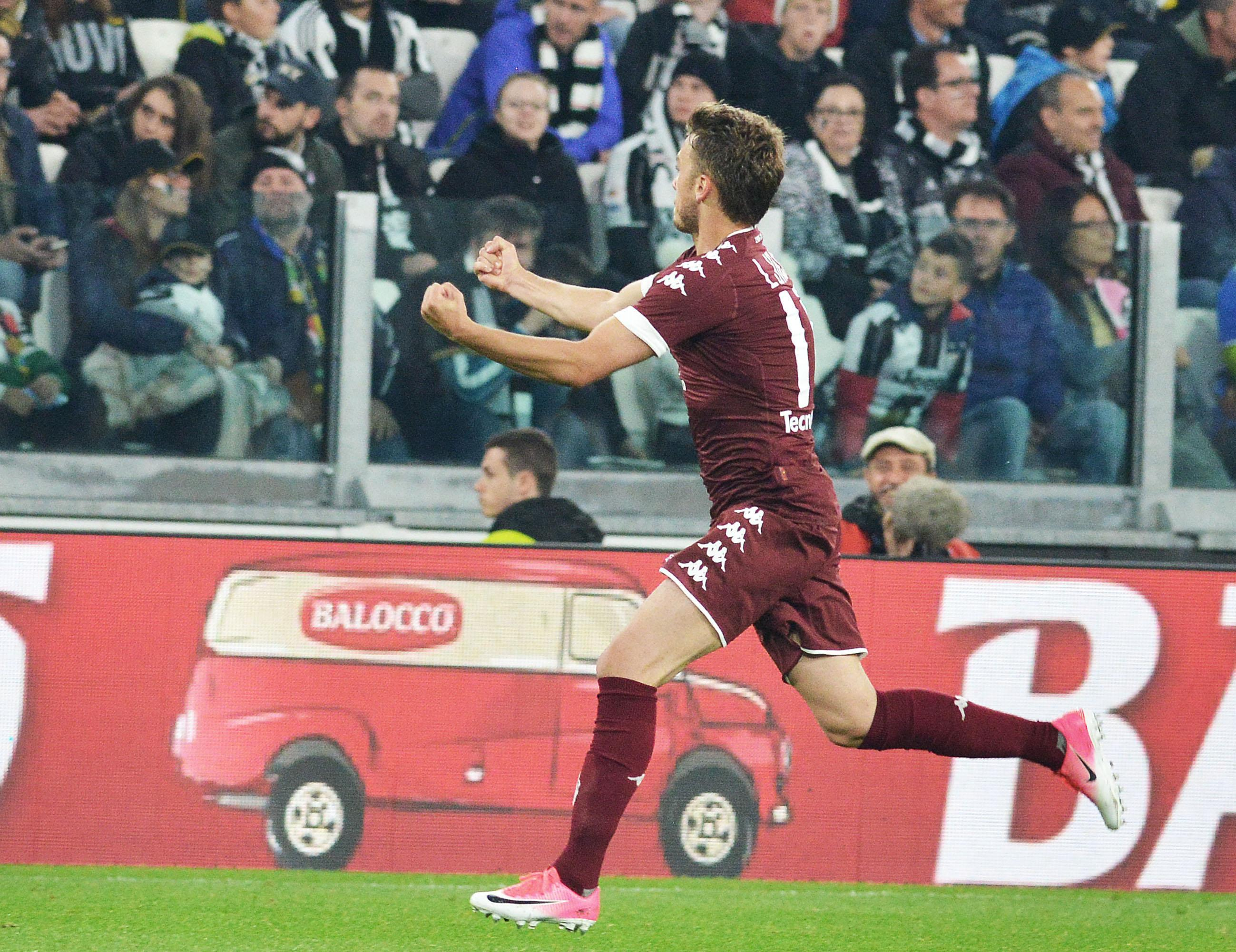 Torino ferma Juventus dopo 33 vittorie consecutive allo Stadium