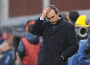 Frosinone nel caos, Pasquale Marino rassegna le dimissioni