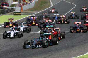 F1 Spagna streaming, dove vederlo in diretta