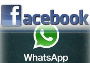 Facebook multata per acquisto Whatsapp: 110 mln da Antitrust Ue per non aver dato informazioni corrette