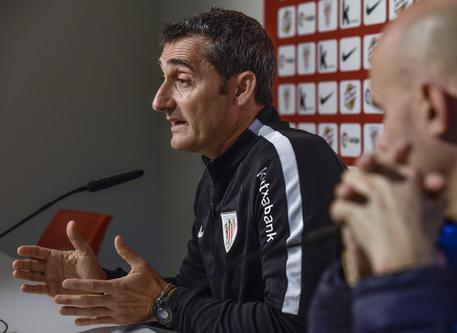 Dalla Spagna - Valverde allenerà il Barcellona, tramonta l'ipotesi Roma