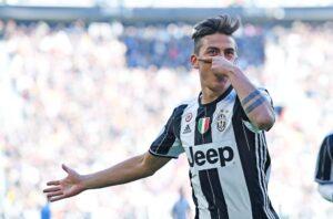 Juventus, pagelle scudetto 2016-2017: Dybala-Buffon-Higuain-Bonucci al top