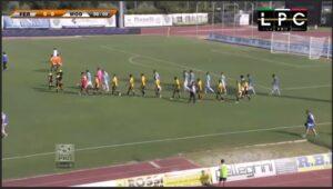FeralpiSalò-Teramo Sportube: streaming diretta live, ecco come vedere la partita