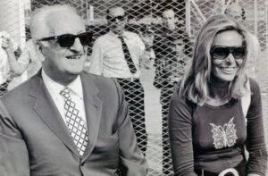 Enzo Ferrari, vendute all'asta le lettere d'amore segrete a Fiamma Breschi