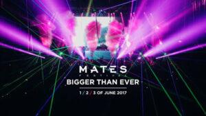Mates Festival di Napoli: cultura e musica con Bob Sinclar e The Kolors, info biglietti