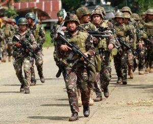Filippine, Isis contro esercito: guerriglia in strada a Marawi, oltre 40 morti
