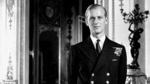 Il principe Filippo venerato come un dio nell'isola di Tanna