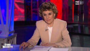"""Franca Leosini, il post su Facebook ai fan: """"Vi prego, statemi vicino"""""""
