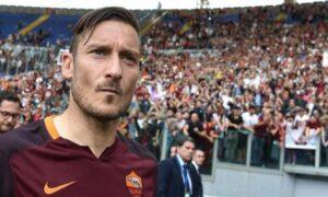 "Antonio Razzi: ""Francesco Totti venga al Pescara. Per l'ingaggio ci pensa..."""