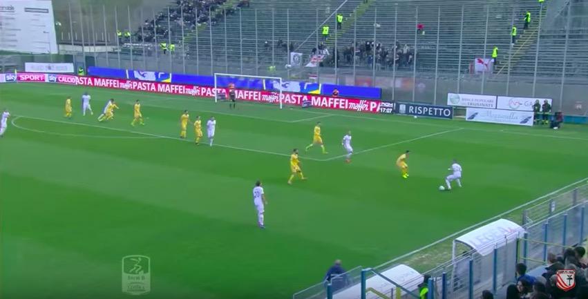 Serie B - Benvento in finale play off! Il sogno continua