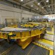 Il magnete superconduttore per il reattore sperimentale di fusione nucleare