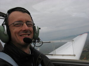 Gabriele Cianetti muore in Alaska: il pilota è precipitato mentre era in volo