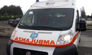 Sestri Levante (Genova): attraversa fuori dalle strisce, anziana viene investita e muore all'ospedale