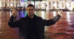 Giacomo Nicolai morto a Valencia, l'autopsia smentisce suicidio: 3 coltellate inferte con forza