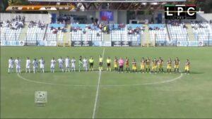 Giana Erminio-Viterbese Sportube: streaming diretta live play off, ecco come vedere la partita